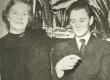 Marie Under ja Karl Ristikivi [1965. a] - KM EKLA