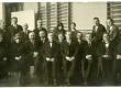 Ernst Enno Läänemaa Õpetajate Seminaris (vasakult viies) - KM EKLA