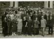 Läänemaa õpetajad 1930. a. Ees par. 2. E. Enno - KM EKLA