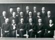 Noor-Eesti kirjastuse juhatus, nõukogu ja äripersonal. sügis, 1933  - KM EKLA