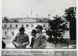 A.Tassa, A. Kivikas ja A. Gailit Narva-Jõesuus sept.1939.  - KM EKLA