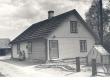 Rätsep Tõhu (Kitzbergil rätsep Õhu) maja Nuias 1965  - KM EKLA
