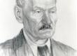 E. Einmann, Oskar luts. Joonis 1946. a. Orig. reg. 1946/32  - KM EKLA