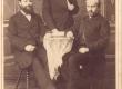 Fr. Kuhlbars, Georg Blumberg, Nikolai Bogajewski  - KM EKLA