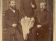 Fr. Kuhlbars, Georg Blumberg ja Nikolai Bogajewsky  - KM EKLA