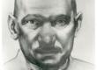 A. Johani, O. Lutsu portree. 1932  - KM EKLA