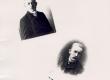 Anton Hansen (Tammsaare) fotosid üliõpilasaastaist (leiduvad Tartu Ülikooli arhiivis dokumentidel)  - KM EKLA