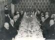 A. H. Tammsaare auks korraldatud lõunasöök Grand Hotellis 7. mail 1938. a.