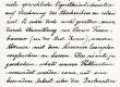 F. Russov, kiri Salemannile (sks. K.) 5. XI 1899  - KM EKLA