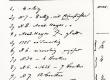 N. F. Russov, kiri E. Kunikule (sks. k.) 20. VII 1877  - KM EKLA