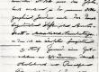F. Russov, kiri E. Kunikule (sks. K.) 1. X 1891  - KM EKLA