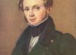 Fr. R. Faehlmann. A. Pezoldi õlimaal 1833  - KM EKLA