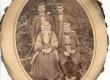 Friedrich Kuhlbars venna Josephi ja vanemate Jakob ning Katharine Kuhlbarsiga  - KM EKLA