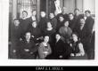 1922. a. jaanuaris Eestist Nõukogude Venemaale välja vahetatud poliitilised vangid. Grupipilt. - ERAF