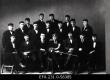 """Korporatsiooni """"Fraternitas Estica"""" coetus II semestril 1922. aastal. - EFA"""
