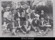 Kaukaasia eestlased. Lihavõttepühade tähistamine Alam-Lindas. 1922 - EFA
