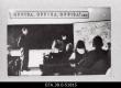 Tallinna Õpetajate Seminari Algkooli IVb klassi juhataja Koni õpilastega tunnis. 1940-1941 - EFA