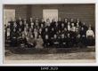 Emadepäev Pärispea koolis u 1920 - IKMF