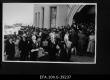 Koolivalitsuse direktor V. Alttoa, Soome haridusnõunik A. Salmela ja haridusminister A. Jaaksoon III Soome-Eesti hariduskongressi ajal Tartus. 06.1939. - EFA