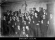 Seltskonnafoto (1915). Fotoalbum. 1894-1932. Usuteaduse Üliõpilaste Selts asut. 1867 - EFA