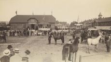 Tartu Eesti Põllumeeste Seltsi näitus 1902 (?)