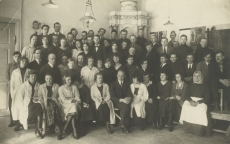 """Pallas"" 1922. a. Julius Oengo IV reas 3."