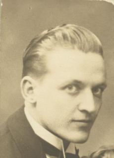 Julius Oengo