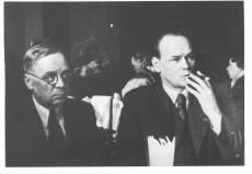 """Eduard Hubel ja Henrik Visnapuu """"Kultas"""""""