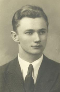 Karl Ristikivi 1938. a