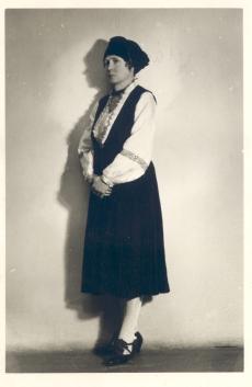 Marta Lepp