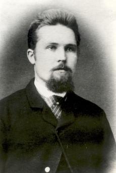 Ernst Peterson-Särgava