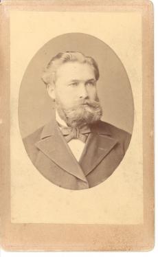 Jakob Kõrv