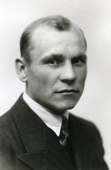 Albert Kivikas