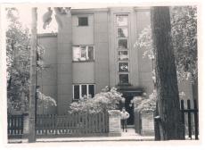 Hugo Raudsepa elukoht Tallinnas Nõmmel, Metsa tn 53