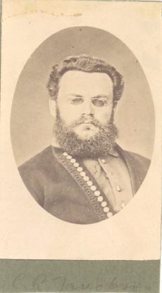 Carl Robert Jakobson Eesti ärkamisaja rahvuslik tegelane