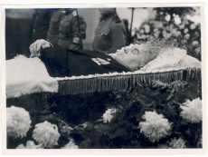 Johannes Vares-Barbarus kirstus