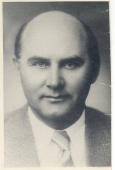 Johannes Vares-Barbarus