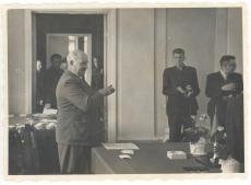 Johannes Vares-Barbarus (vasakul)