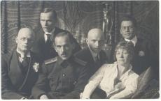 Siurulasi 1917