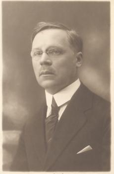 Eduard Hubel