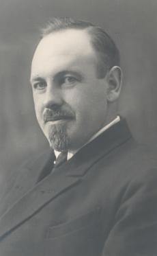 Bernhard Linde