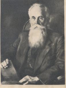 Ernst Peterson-Särgava.-  K. Hermani maal