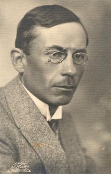 Hugo Raudsepp