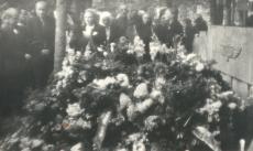 K. E. Sööt'i matus