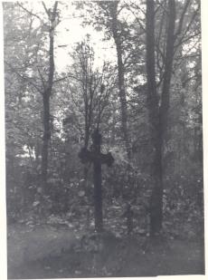 Jakob Tammega seotud paigad: Rannu surnuaed (A. Tamme matusepaik)