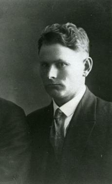 Jaan Kurn u 1926-1927. a