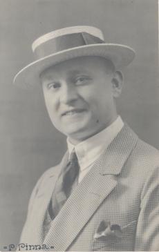 Paul Pinna