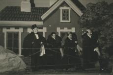 "J. Jaigi ""Põrgu"" ""Vanemuises"" [dets. 1937]"