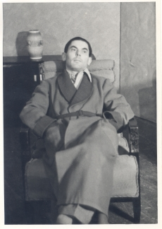"Hugo Raudsepa ""Kompromiss"" ""Vanemuises"""