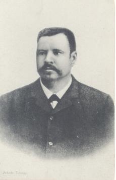 Jakob Tamm